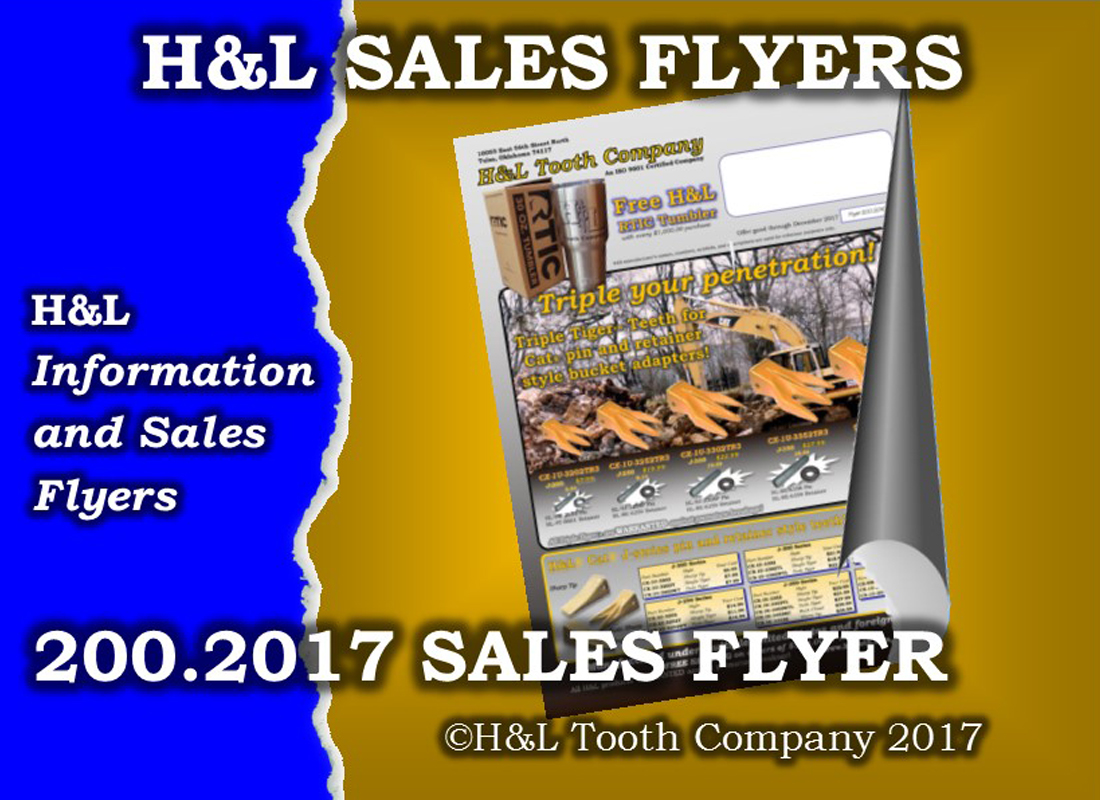 sales flyers hltooth