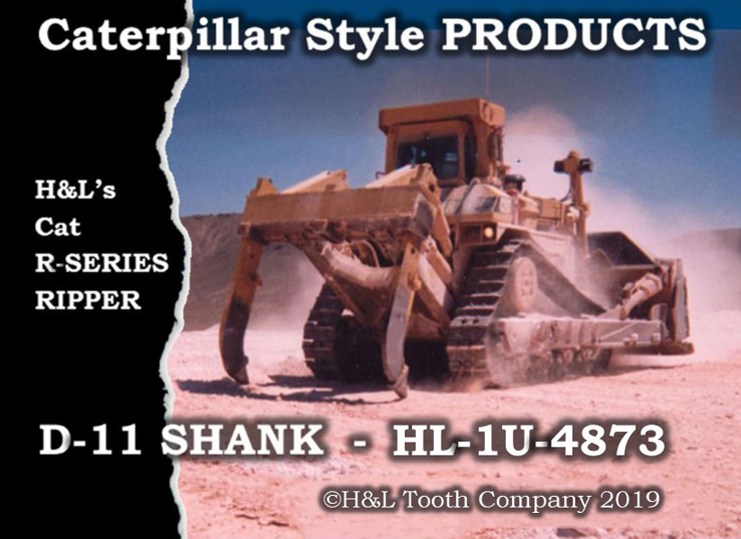 Welcome to H&L Tooth Company